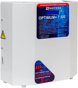 Энерготех OPTIMUM+ 7500(HV)